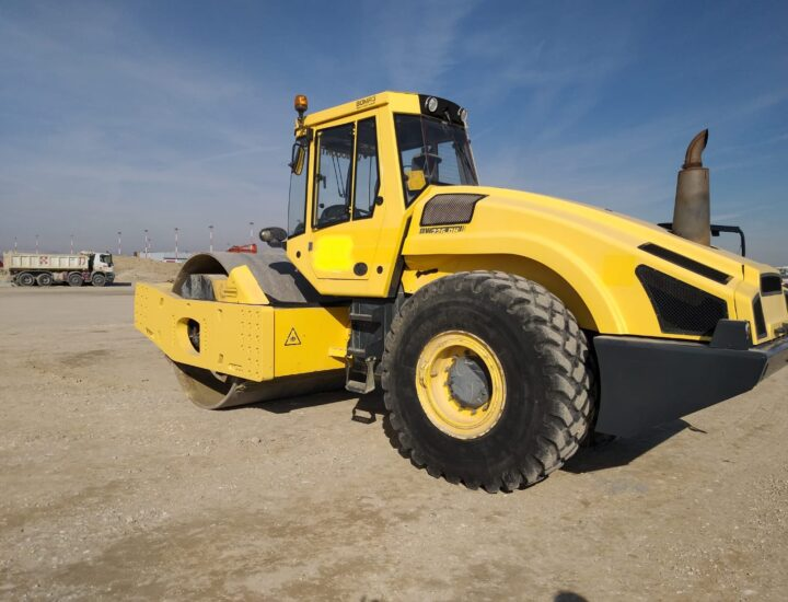 Rullo Bomag BW 226 DH 22