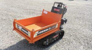 Minidumper CORMIDI C 50 18