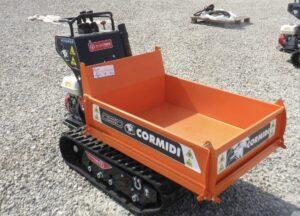 Minidumper CORMIDI C 50 19